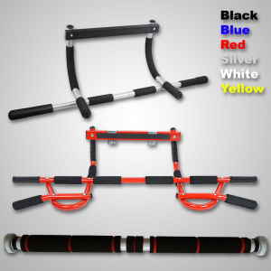 New Gym Chin Pull up Door Way Exercise Bar pictures & photos