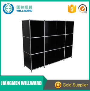 Wholesale Modular Cheap Transcube Modular Filing Cabinet pictures & photos