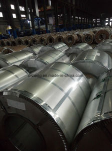 First Class Aluzinc Steel Coils pictures & photos