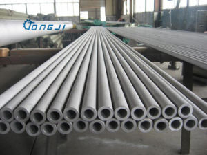Stainless Steel Seamless U Tube for Heat Exchanger U Tubes pictures & photos