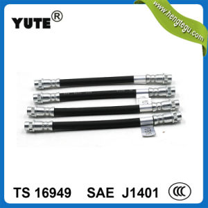 "Yute Wholesale EPDM Rubber 1/8"" Hydraulic Brake Hose for Minivans pictures & photos"