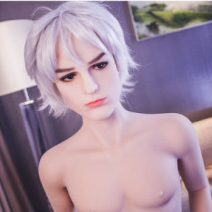 Lifelike Silicone Male Sex Doll for Women Penis Sex Doll pictures & photos
