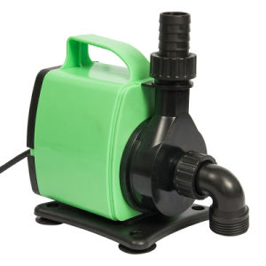 China Pond Pump Underwater Fountain Submersible Pump Hl 270 Water Jet Vacuum Pump China