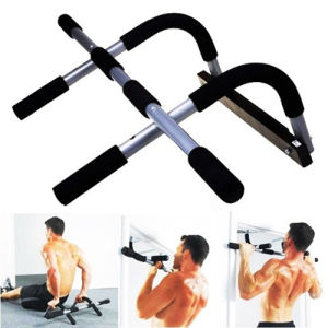 Home Gym Equipment Portable Pull up Bar pictures & photos