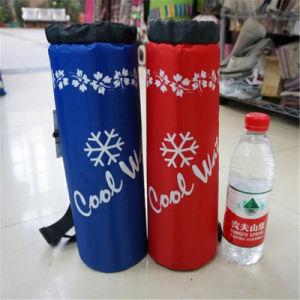 2017 New Simple Fashion Design Cooler Bag, Bag Bottle Thermos Cup Set (GB#003) pictures & photos