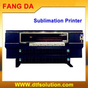 Super Fast 5113 Head Sublimation Printer pictures & photos