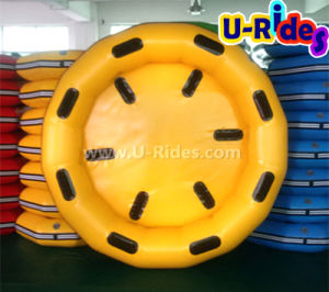 Various Color Inflatable Water Raft pictures & photos