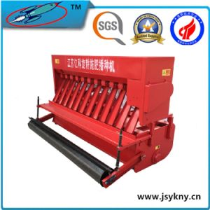 2bfg-10 (6) 180 Main Technical Rotary Tillage Fertilizing and Sowing Machine of Tractor Pto Rotary Tiller Machine pictures & photos