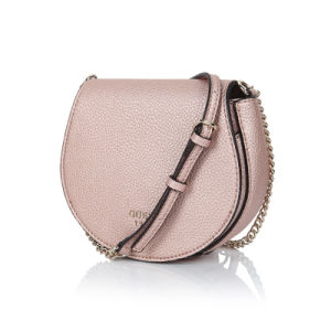European Style Messenger Bag Leather for Women Saddle Crossbody Bags pictures & photos