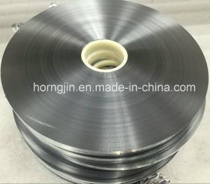 Single Side Aluminum Foil Shielding Tape Metallized Pet Film pictures & photos