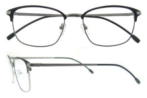 Wholesale Stainless-Steel Eyeglass Glasses Optical Eyewear pictures & photos