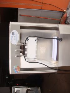 1. Ice Cream Machine Make Attactive Ice Cream (TK938C) pictures & photos