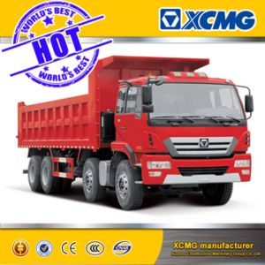 XCMG Official Dump Truck/Tipper Truck/Tractor Truck/Cargo Truck for Sale pictures & photos