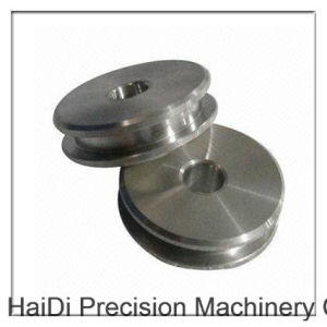 Precision CNC Machined Parts Support Powder Painting pictures & photos