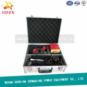 China Good Price Vacuum Switch Vacuum Degree Tester pictures & photos