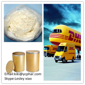 Factory Supply 99% High Quality Bupivacaine 2180-92-9 pictures & photos
