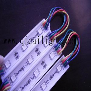5050 LED RGB Modules Waterproof Outdoor Lighting pictures & photos