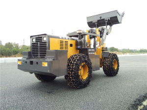 Xd929 Underground Mining Load-Haul-Dump (LHD) Loaders pictures & photos