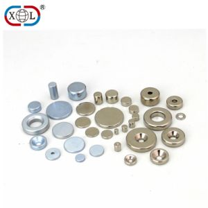 Toy Application Strong Power Neodymium Magnet pictures & photos