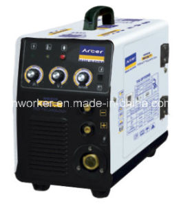 Portable Inverter IGBT MIG MMA Welder pictures & photos