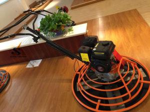 Road Construction Portable Mini Power Trowel pictures & photos