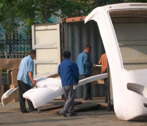 Yutong Bus Parts pictures & photos