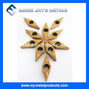Good Price and High Performance Tungsten Carbide Tuning Inserts pictures & photos