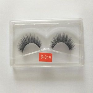 Hot Hot! Professional Beauty False Eyelash for Makeup pictures & photos