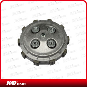 Motorcycle Parts Clutch Hub Set for Fz16 Motor Part pictures & photos