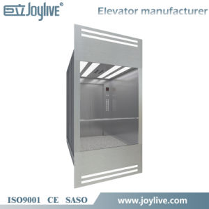 Cheap Safety Passenger Panoramic Glass Elevator Lift pictures & photos