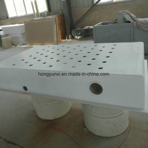 Fiberglass Desalination Custom Products Can Resist High Temperature pictures & photos