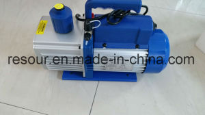 Vacuum Pump (with vacuum gauge and solenoid valve) for Refrigeration, Vp215, Vp225, Vp235, Vp245, Vp260, Vp280, Vp2100 pictures & photos