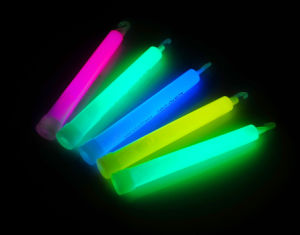 Printing Glowsticks Factory Directly Sale Glowsticks (DBH15150) pictures & photos
