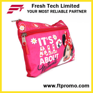 Promotional Pencil Bag with Logo pictures & photos