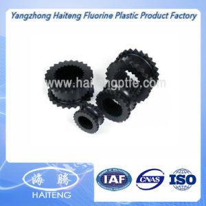 Black Color Rubber Gear Coupling Rubber Gear pictures & photos