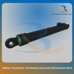 Double-Acting Hydraulic Lift Cylinder for Car pictures & photos