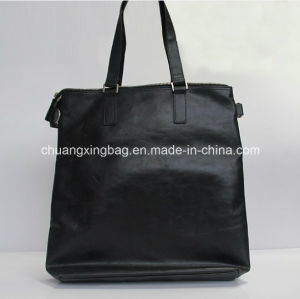 2017 Fashion PU Leather Hand Fashion Men Designer Handbag pictures & photos