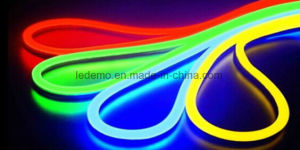 LED Flex Mini Tybe Outdoor Neon Light pictures & photos