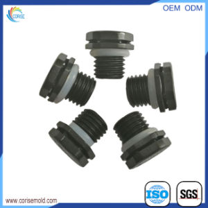 Waterproof IP68 Plastic Valve M12 Auto Parts pictures & photos