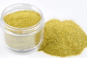 Glitter Powder (Light Gold) (TS106)
