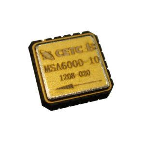 MSA6000 MEMS Accelerometer