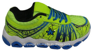 Children Sport Shoes Kids Running Footwear (415-8430) pictures & photos