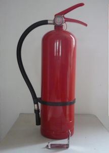 4kg Abc Dry Chemical Fire Extinguisher