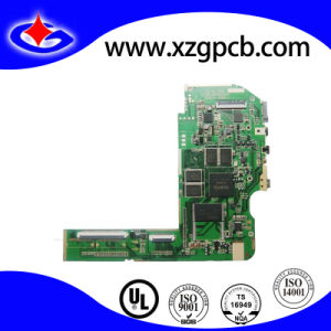 Industrial Control and Consumer Electronics OEM PCB&PCBA Manufacturer pictures & photos