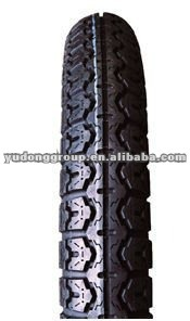 Qingdao Hot Sale Motorcycle Tyre 3.00-17 pictures & photos