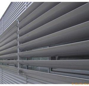Elliptic Shape Aluminum Section