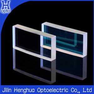 Glass Plano Convex Lens