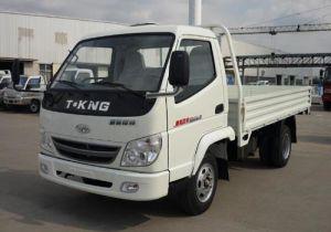 3 Ton Light Truck (Gasoline Engine) (ZB1046JDDQ) pictures & photos