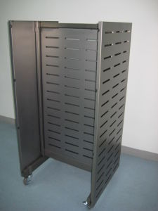 H Rack (ZT-R007)