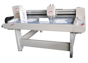 Stamping Plotter Machine pictures & photos